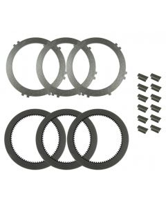 CaseSaver Clutch Kit for Allison AT540/545 1970- On