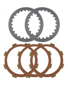 Alto Red Eagle Performance Clutch Kit for Honda Models 1977-1994 (See Chart)