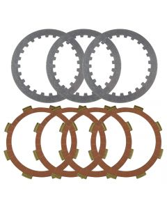 Alto Red Eagle Performance Clutch Kit for Honda Models 1964-2003 (See Chart)