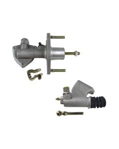Clutch Master Slave and Cylinder for 02-06 Accord Civic Acura RSX (See Chart)